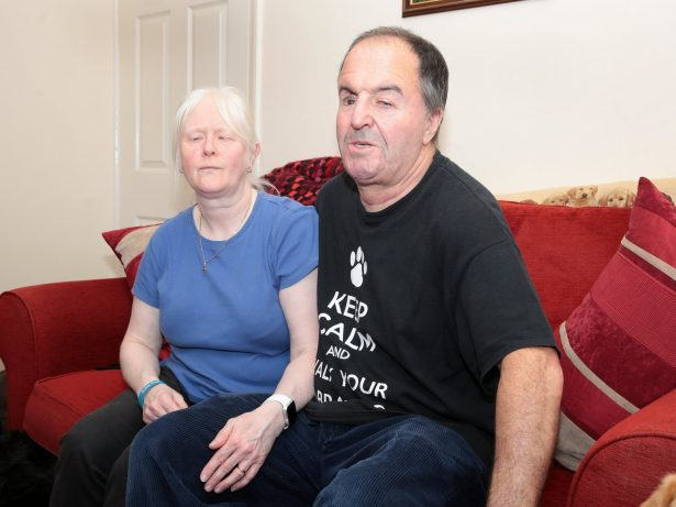 Callous Thieves Ransack Blind Couple's House In 'Targeted' Burglary