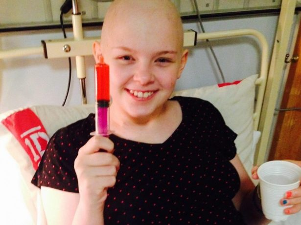 14-Year-Old Battling Cancer For A Third Time, Has Successful Vital Surgery In New York After Raising More Than £340K In A Month