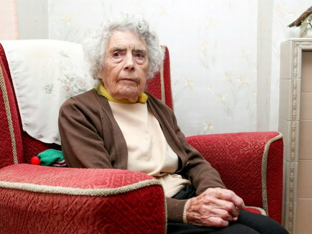 Brave 96-Year-Old Chased Brazen Thief Out Of Her Home After Stealing More Than £100,000 Of Jewellery
