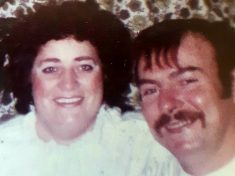 Childhood Sweethearts Together For 36 Years Die Just Eight Days Apart