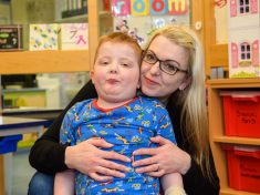 Mum Calls For Cannabis Oil To Be Made Available On NHS In Scotland For Her Epileptic Son