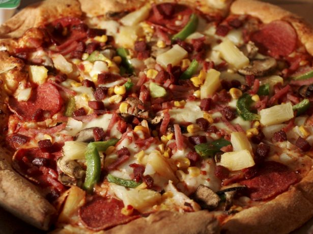 CHEESED OFF: Police Receive 999 Call About Incorrect Pizza Topping