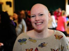 Terminally Ill Mum Who Turned Down Chemo For A Baby Told She Is Miraculously Cancer-Free