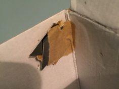 Mum Horrified To Find Razor Blades In Packaging For Children's Toy