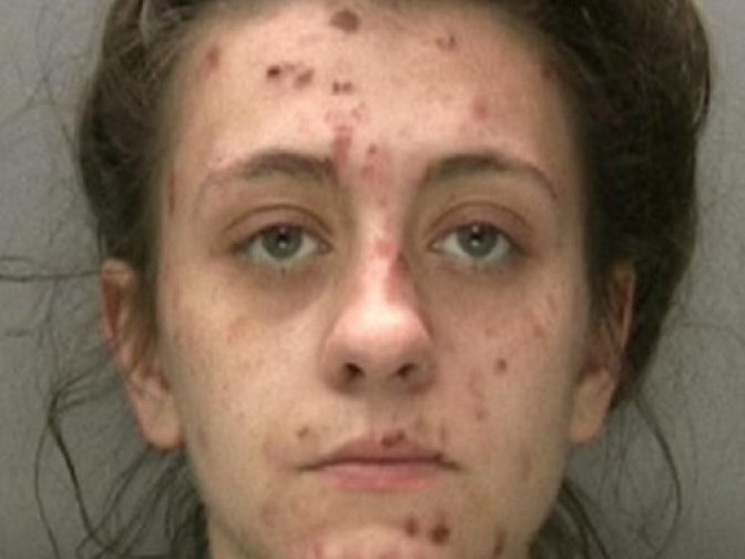 Conwoman Who Duped Elderly Pensioner Out Of £2,000 Jailed For Six Years