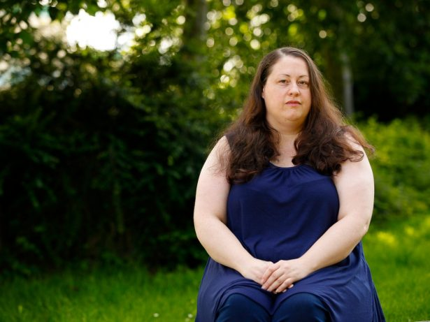 Woman Who Suffered Nine Miscarriages Is Crowdfunding To Pay For Further IVF Treatment