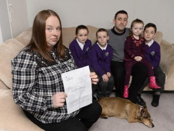 Mum Told To Leave The Country - Despite Being Born And Raised In Scotland