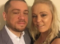 Couple Fell In Love After Undergoing Life-Saving Kidney Transplants Only Weeks Apart