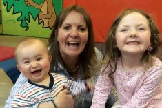 Single Mum Who Spent £12K On IVF To Have Miracle 'Twins' Has Just Weeks To Live – After Being Diagnosed With Terminal Cancer