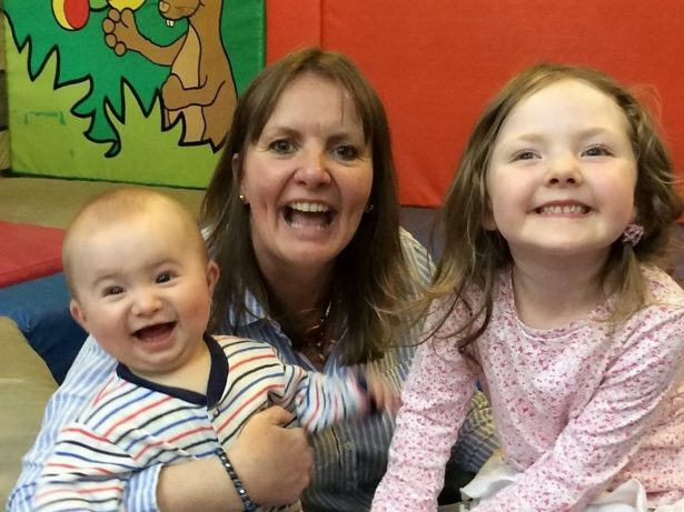 Single Mum Who Spent £12K On IVF To Have Miracle 'Twins' Has Just Weeks To Live - After Being Diagnosed With Terminal Cancer