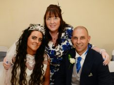 Couple Rush Wedding Plans So Dying Mother Can Attend Their Special Day