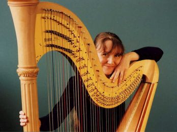 World Renowned Harpists To Stand Trial After Allegedly Sexually Abusing Teen Boy