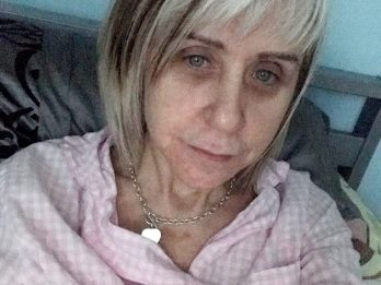 Woman Left In Such Agony She Wanted To Chop Her Leg Off With Chainsaw Has Finally Been Diagnosed With Lyme Disease