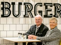 Elderly Couple Have Visited McDonald's Every Day For The Past 23 Years