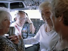 'Top Gear Meets Thelma And Louise' – Three Grandmothers On A Wild Road Trip Across Europe