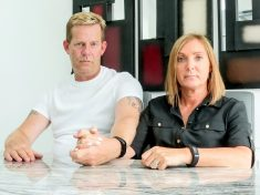 Mum Has Started £1million Landmark Legal Action Against Beauty Salon Over Claims Botched Hair Treatment Caused A STROKE