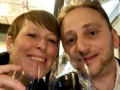 Burglars Stole Possessions Belonging To Man's Girlfriend Who Died From Cancer Just Days Before