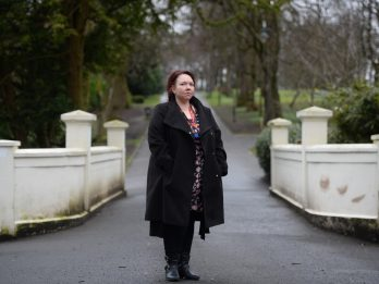 Mother Claims Cancer Vaccine Left Daughter Reliant On Wheelchair And Virtually Housebound