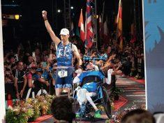 Brothers Make History At Grueling Ironman Triathlon In Hawaii