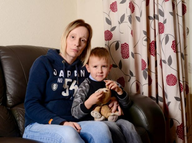 Mum Left Horrified After Four-Year-Old Climbed Out Of Nursery Window And Walked Home Without Nursery Staff Knowing