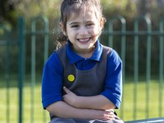 Five-Year-Old Has Won Her Fight To Have Vegan School Lunches – After Mum Cited The Human Rights Act