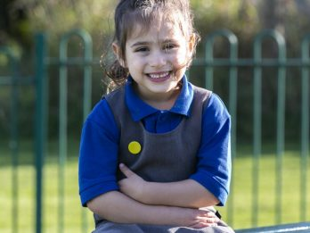 Five-Year-Old Has Won Her Fight To Have Vegan School Lunches - After Mum Cited The Human Rights Act