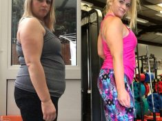 'Weight Loss' Page Selling Fitness Products Caught Out Paying For Fitness Pictures