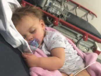 Baby Left Fighting For Breath After Tesco Pharmacy Allegedly Mixes Up Medicine Incorrectly