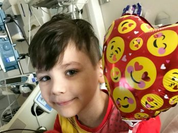 Medical Miracle: Eight-Year-Old Has Baffled Doctors After His Terminal Cancer Is Now TREATABLE