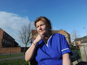 Midwife Sacked For Taking Too Many Sick Days Heads Back To Work After 40,000 Signature Petition