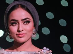 Muslim Law Student Becomes First Woman To Compete In Miss England Finals Wearing Hijab