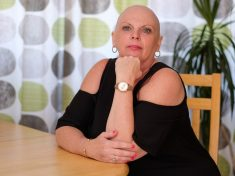 Woman Had Both Breasts Removed In Battle Against Cancer – Despite Docs Earlier Saying She Was In Good Health