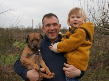 Family Dog Returned After Simon Cowell Pledges £10K Reward