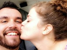 Former Fast Food Junkie Turns Vegan And Sheds 115lbs After Marriage Proposal Is Rejected