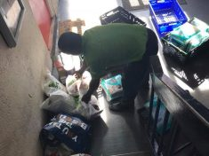 Footage Shows Asda Delivery Man Refusing To Help Pregnant Mother Carry Shopping