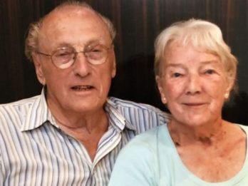 Smooth-Talking Widower Convinced 90-Year-Old Woman To Join Him On A Cruise In Just Minutes