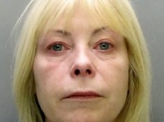 Drink And Drug Driver Jailed For Eight Years For Killing Mother On Way Home For Christmas