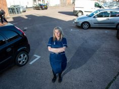 NHS Nurse On The Verge Of Bankruptcy After Being Sent Over 300 Letters In Just Three MONTHS Demanding She Pay £7,000 Parking Fines