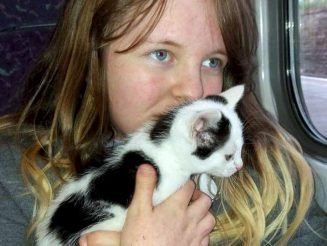 Autistic School Girl Makes Emotional Plea To Council In Bid To Keep Her Pets