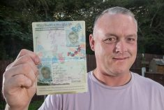 Dad Managed To Fly From UK To Poland Using His Four-Year-Old Step-Son's Passport