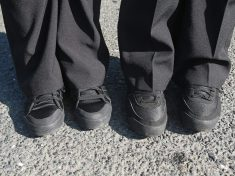 Parents Hit Out At School Memo Linking Academic Success With Smartness Of Shoes