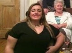 Admin Worker Lost Whopping EIGHT Stone To Clinch Miss England Finalist Spot
