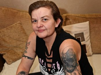 Mum Dubbed Rambo After Confronting Robber Who Attacked Her Son And Stole His Apple Watch