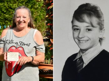 Gran Who Was Turned Away From Rolling Stones Gig In 1964 Finally Gets To See Her Idols More Than 50 Years Later