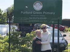 Mum Has Claimed A Primary School Made Her Son Sit In A Cupboard For His Exams