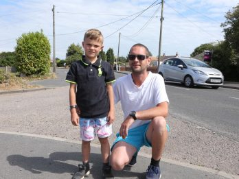 Child Walks Half Way Home Before Primary School Realises He Is Missing