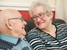 Britain's Oldest Newlyweds With Combined Age Of 171 Due To Tie The Knot After Meeting Through Work