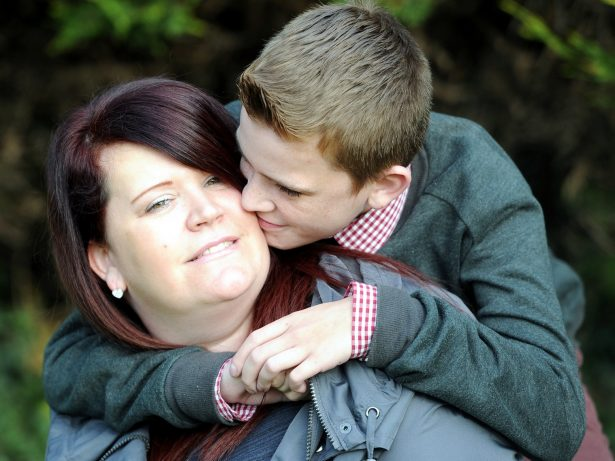 'Hero' Son Kept The Extent Of His Illness From His Parents To Save Them From Anguish