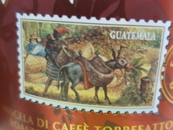 Waitrose Pulls Tins Of Coffee From Shelves - Because Packaging Depicted Images Of Slavery