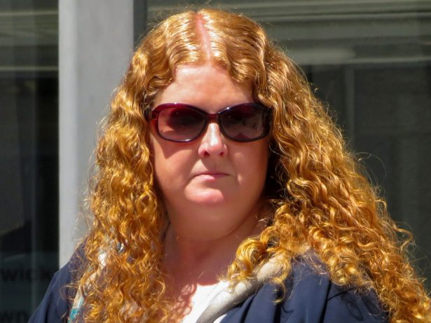 Social Worker Who Stole Almost £50,000 From A Children's Budget Which She Blew On Shopping Sprees Is Spared Jail